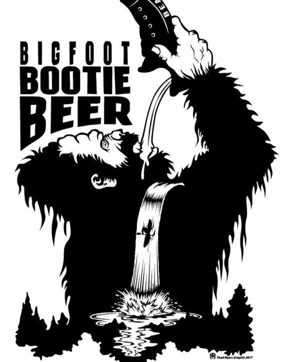 bootie beer