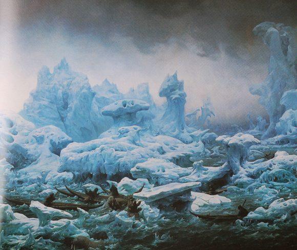 эскимосы гренландия